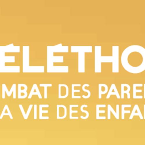 Archers Gallos - Téléthon