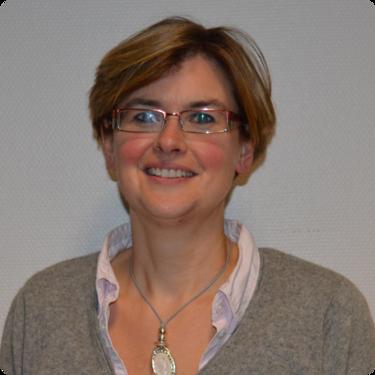 Donatienne Le Rigoleur - 5ème Maire-adjointe