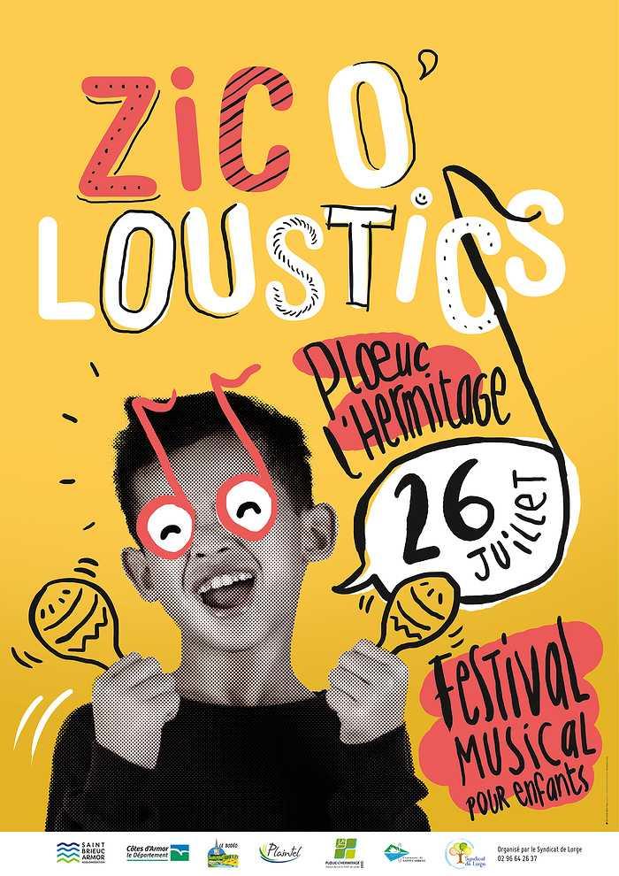 Zic O'' Loustics recherche ses bénévoles 0