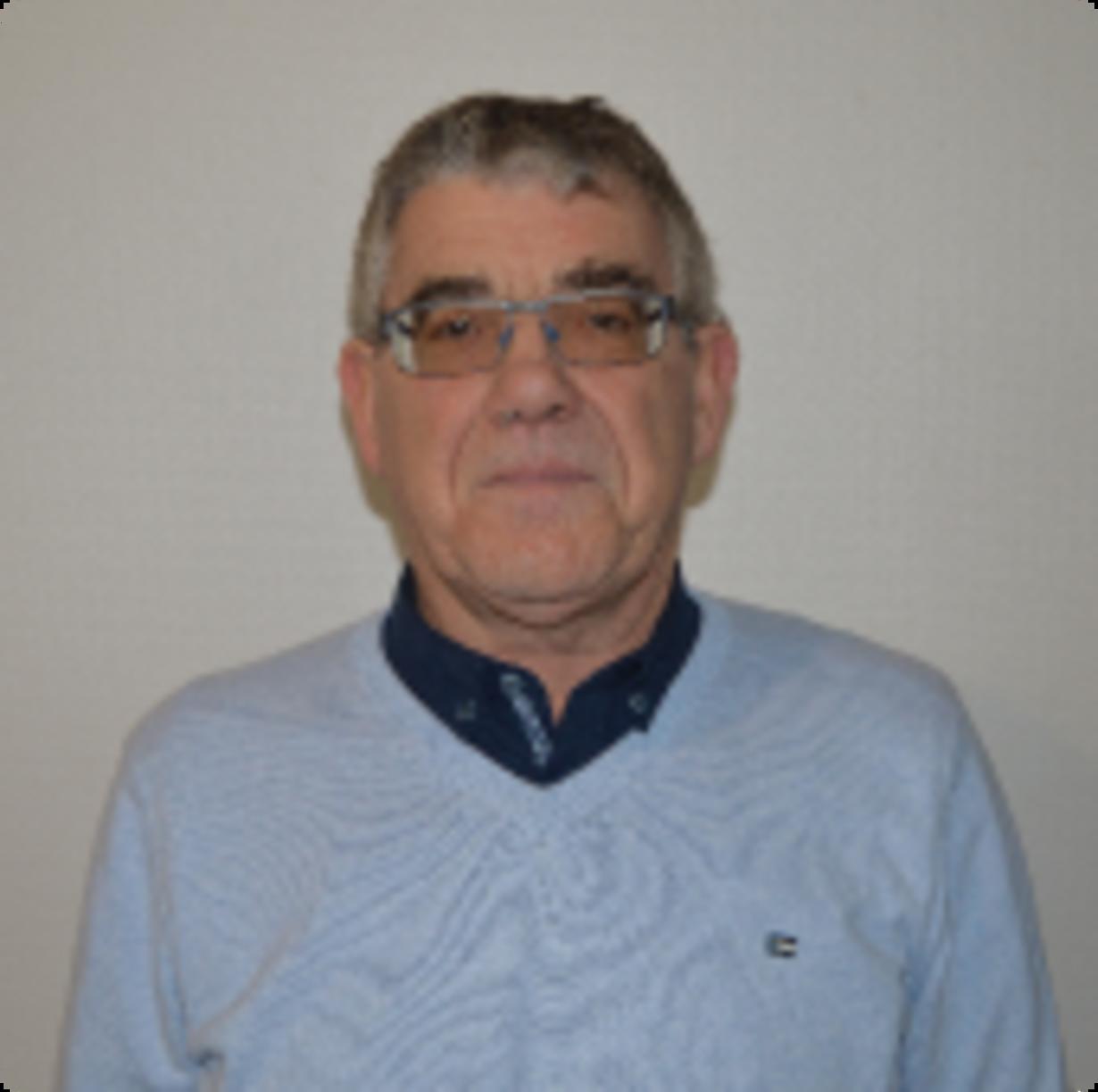 jean-pierre - le goff 2eme maire-adjoint