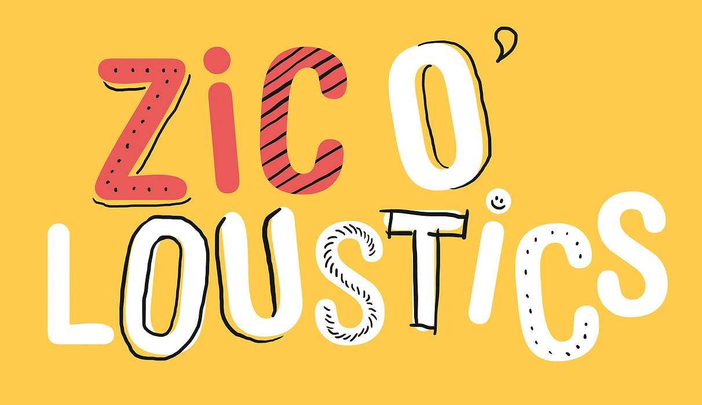 Zic''ô Loustics 0