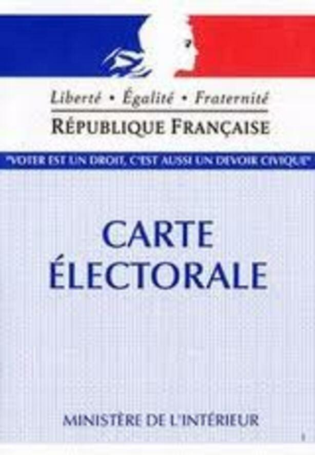 inscriptions sur les listes électorales : avant le 31 décembre