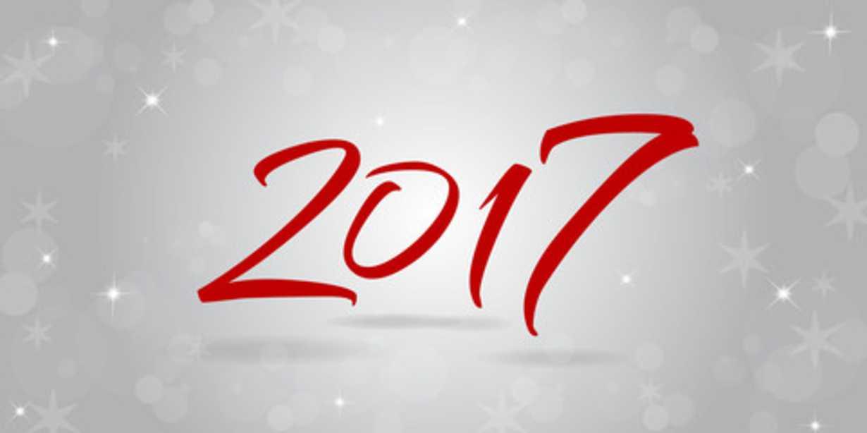les voeux 2017 en video !