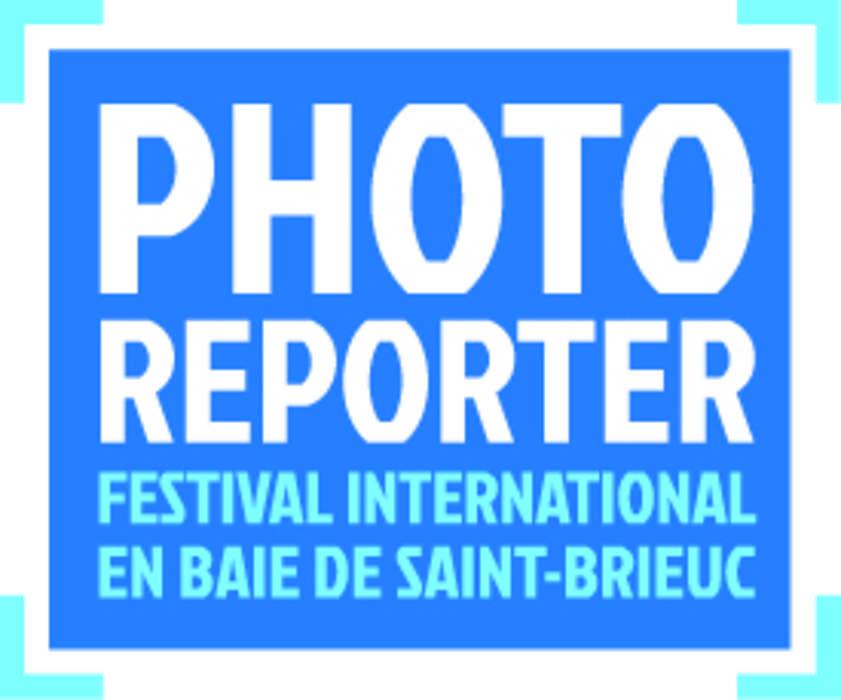 Festival PHOTO REPORTER à Ploeuc-L''hermitage 0