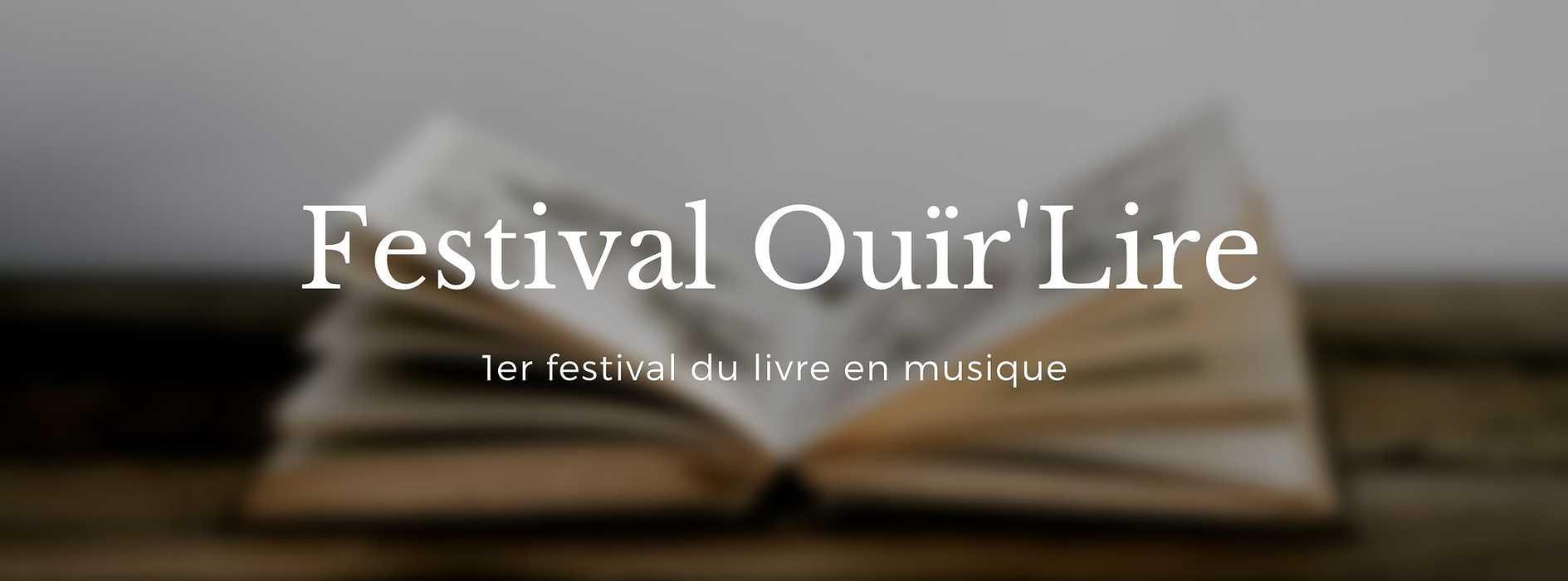 Festival Ouïr''Lire à Plœuc-L''Hermitage 0