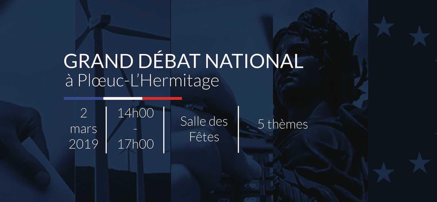 Grand Débat National 0