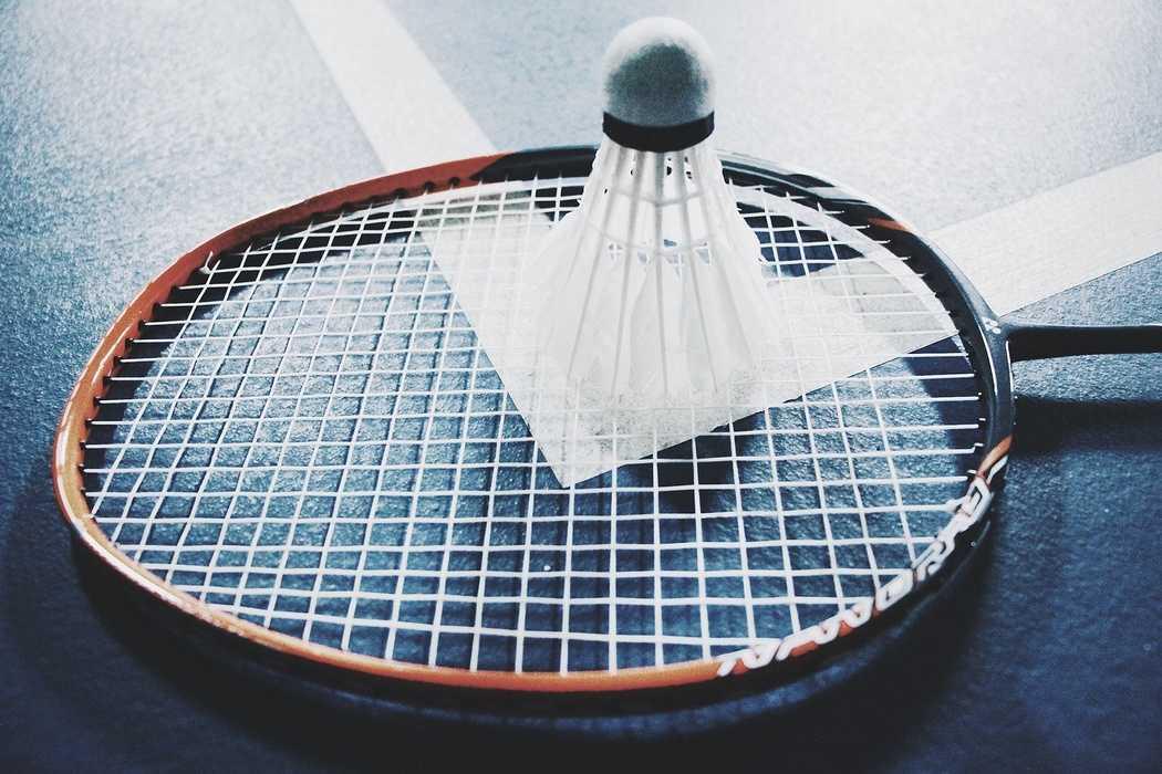 Plœucoise Badminton 0