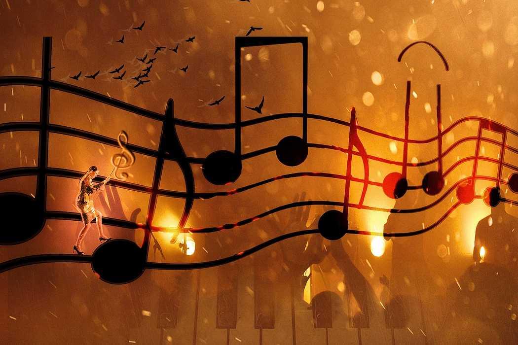 Fête de la Musique 0