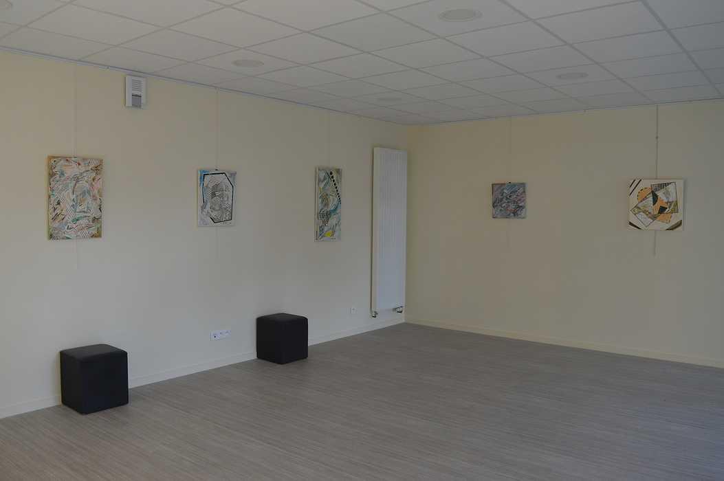 Exposition galerie la Gabâre 0