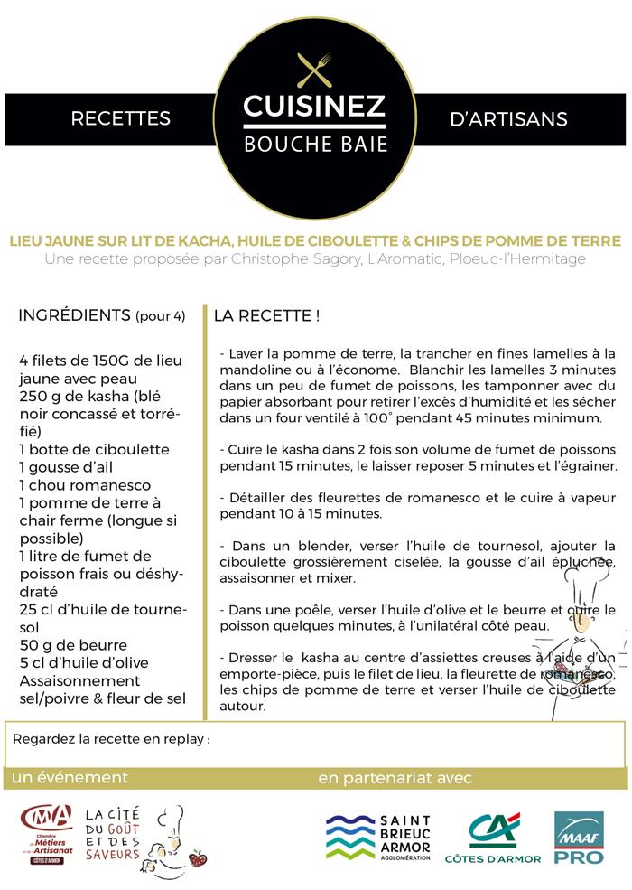 Cuisinez Bouche Baie 0