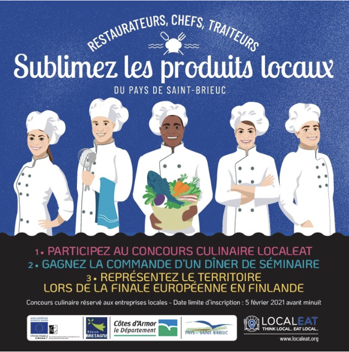 Concours culinaire 0