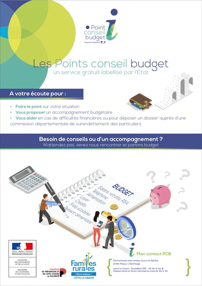 Point Conseil Budget 0