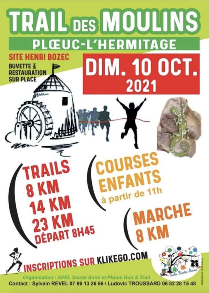 Trail des Moulins 0